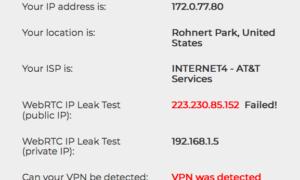 PenguinProxy es una red P2P que puede ocultar su dirección IP