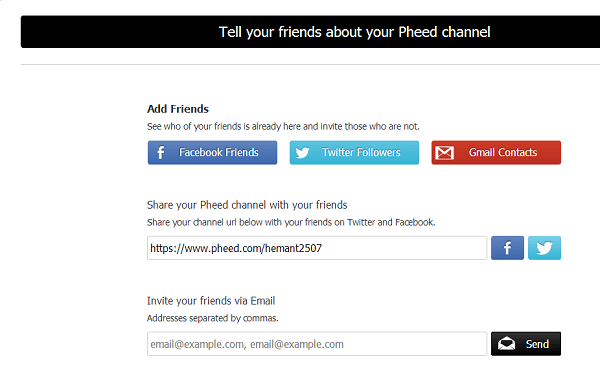 Pheed: ¿El nuevo Twitter o su hermano?