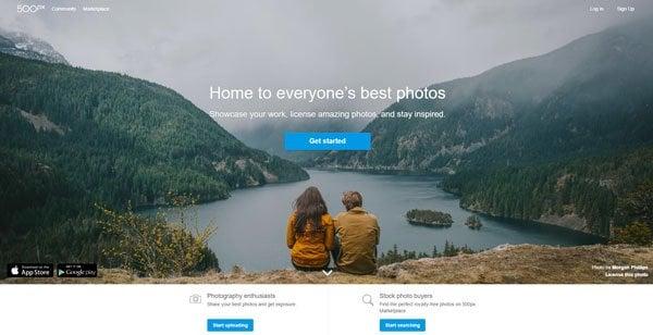 Photobucket alternativa de alojamiento de imágenes gratuitas sitios 4