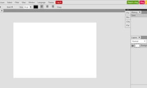 Photopea: Herramienta online gratuita para editar archivos de imagen de Photoshop & Gimp