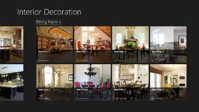 Mejores aplicaciones de diseño de hogar para Windows 10 desde Microsoft Store
