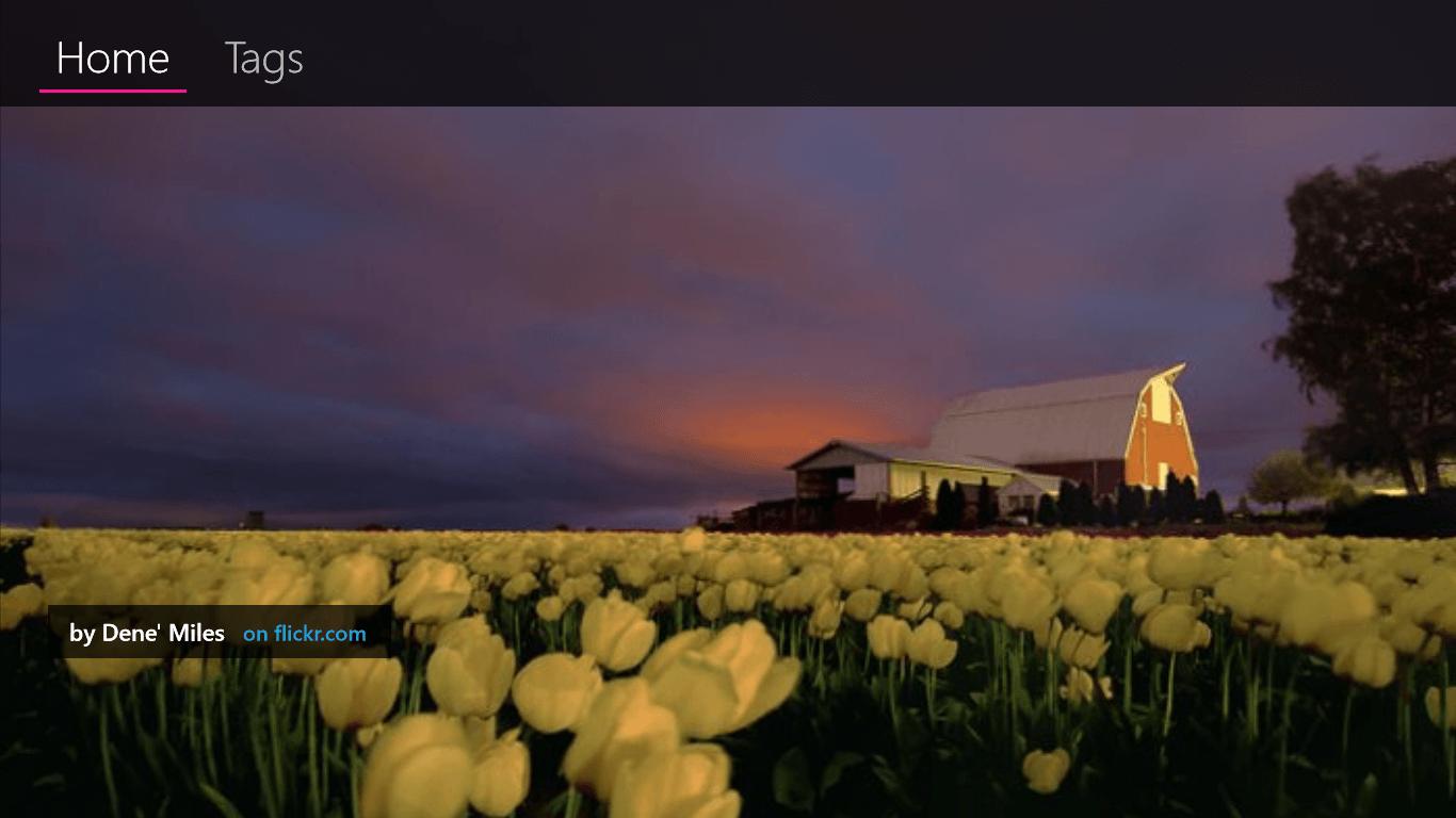 Un vistazo a las aplicaciones estilo Windows 8 Metro