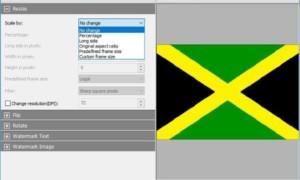 Pixillion image converter para Windows funciona con todos los formatos de archivo