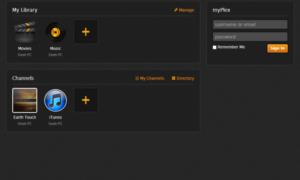 Servidor Plex Media: Cree un servidor de medios local y en línea