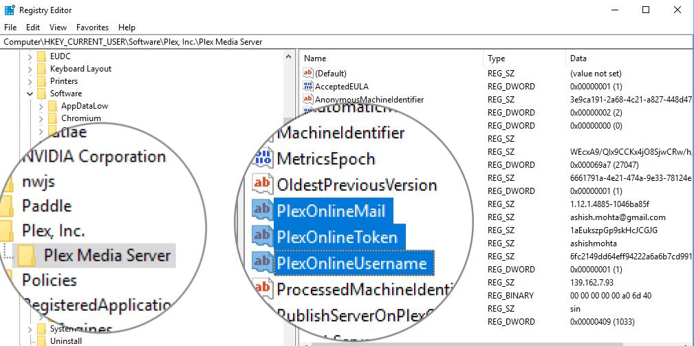 Bloqueado fuera de la configuración de Plex Server y Server? Aquí está cómo resolver este problema!