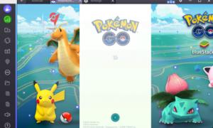 Cómo jugar a Pokemon Go en un ordenador con Windows
