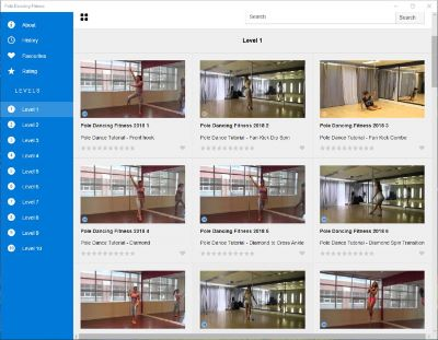 Las mejores aplicaciones de baile para aprender a bailar para Windows 10 de Microsoft Store 2