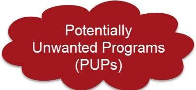 Programas potencialmente no deseados y cómo evitar la instalación de PUPs