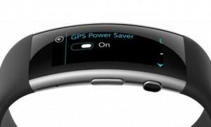 Activar el Ahorro de Energía GPS en Microsoft Band 2