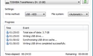 Cómo abrir archivos CUE y BIN en Windows 10 usando PowerISO