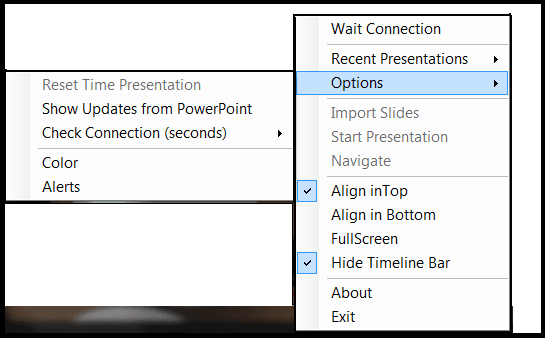 Facilite la gestión del tiempo de las diapositivas de PowerPoint con el control de la línea de tiempo de PowerPoint
