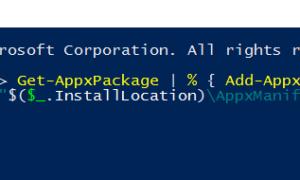 Por qué y cómo desactivar SMB1 en Windows 10/8/7