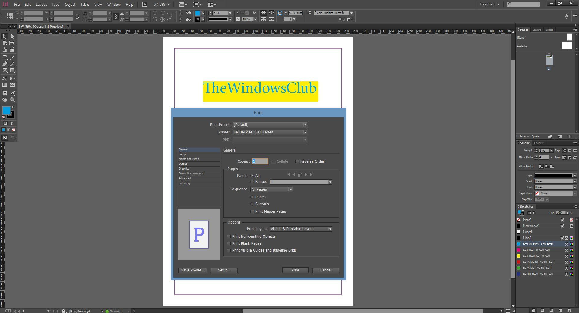Tutorial de Adobe InDesign CC 2014 para principiantes