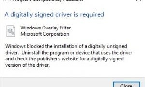 Windows ADK para Windows 10 v1703: Problemas conocidos, Solución y arreglo