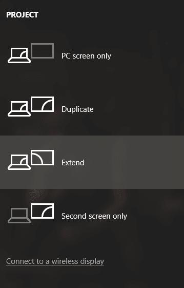 La barra de tareas ha desaparecido del escritorio en Windows 10 5