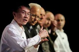 ¿Quién será el próximo CEO de Microsoft después de Steve Ballmer? 3
