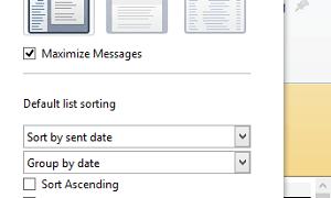 Descargue Opera Mail como un cliente de correo electrónico de Windows Desktop por separado