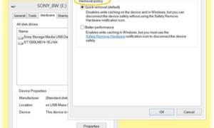 Corregir la velocidad de copia de archivos lenta en Windows 10