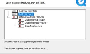 Cómo instalar QuickTime y reproducir archivos de vídeo MOV en Windows 10