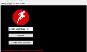 Ninja Shutdown le permite programar el apagado, reinicio o cierre de sesión de un ordenador.