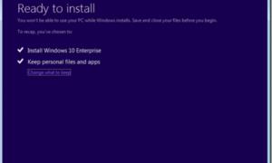 Cómo usar la secuencia de tareas de Windows 10 Upgrade para instalar varios idiomas