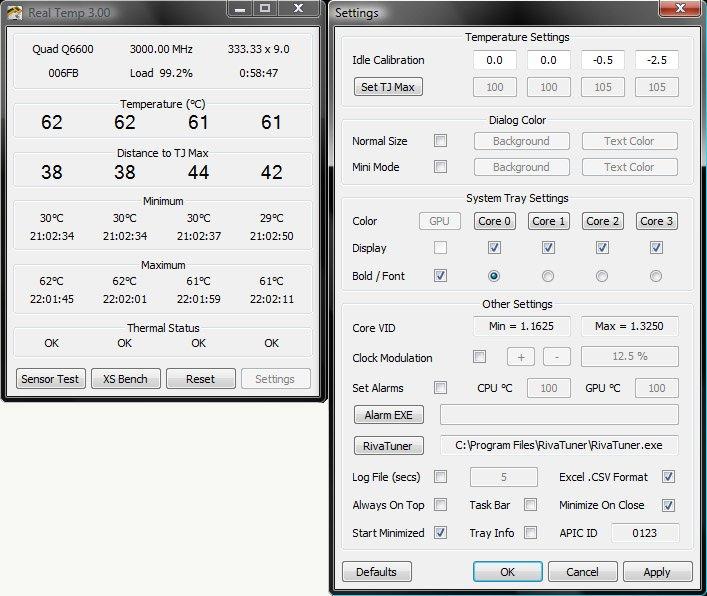 El mejor software gratuito de monitor de temperatura de la CPU y Checker para PC con Windows 1