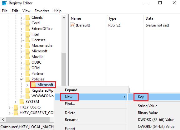 Cómo deshabilitar la página de bienvenida de Microsoft Edge First Run