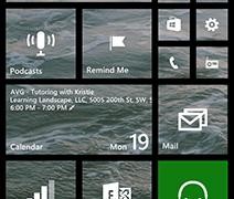 Cómo usar la función Cortana Reminder de forma efectiva en Windows 10 Mobile