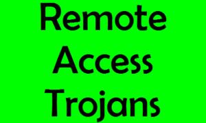 ¿Qué es el troyano de acceso remoto? Prevención, Detección y Remoción discutidos