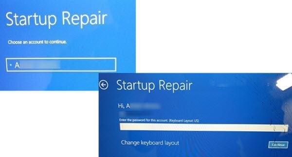 Cómo iniciar o reparar Windows 10 con el medio de instalación