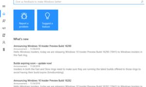 Cómo informar de errores, problemas o vulnerabilidades a Microsoft