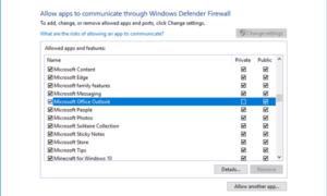 Error reportado (0x80042108): Outlook no puede conectarse al servidor de correo electrónico entrante (POP3).
