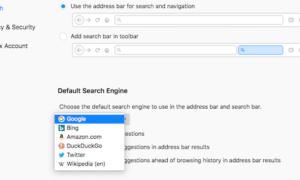 Soluciona problemas de Firefox con complementos, plugins o software no deseado.