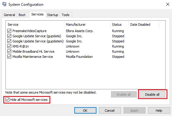 El equipo con Windows 10 tarda una eternidad en reiniciarse o apagarse