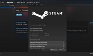 Cómo mover uno o varios juegos de Steam a otra unidad o carpeta