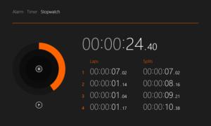 Revisar: Aplicación de Alarmas para Windows 8.1