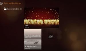 Revisión de VLC App For Windows 10/8