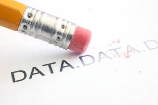 Derecho al olvido - Ley de protección de datos de la UE