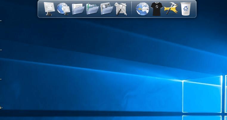 Mejores lanzadores de aplicaciones de escritorio para Windows 10/8/7 4