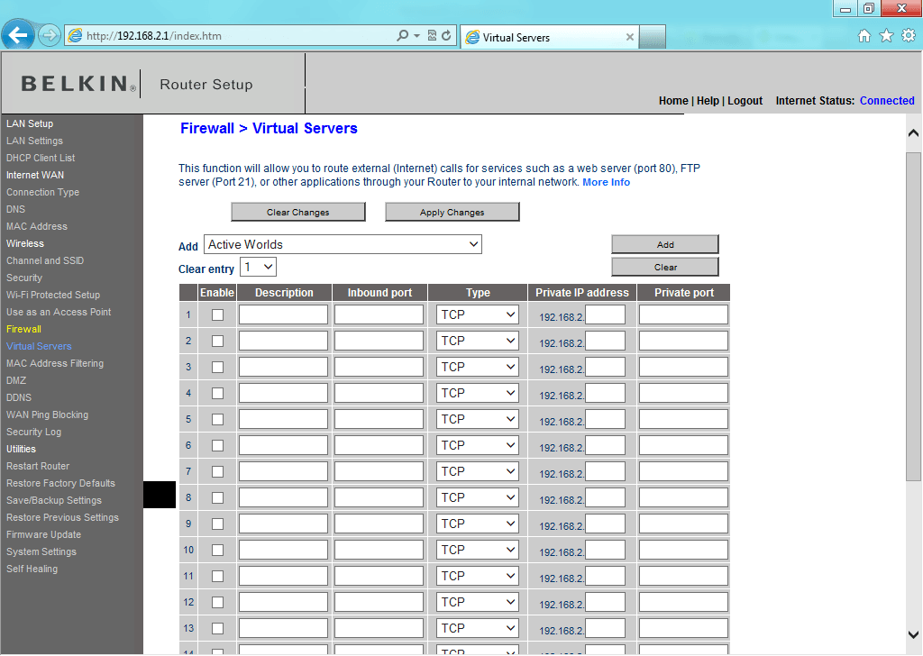 Cómo configurar la conexión VPN en Windows 10/8/7: Tutorial de capturas de pantalla