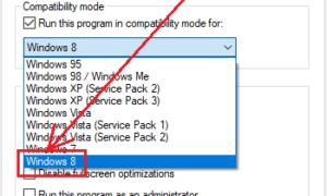 El programa de instalación no ha podido determinar las opciones de instalación compatibles