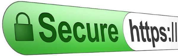 Problemas con HTTPS y SSL la gente no está hablando de