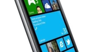Especificaciones del dispositivo Samsung ATIV S Windows Phone 8
