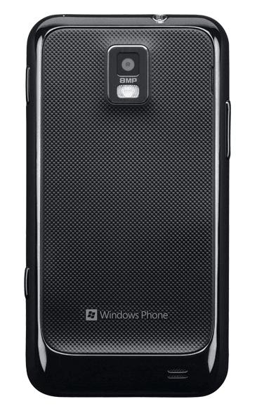 Samsung Focus S Windows Phone: Impresión, Especificaciones, Precio