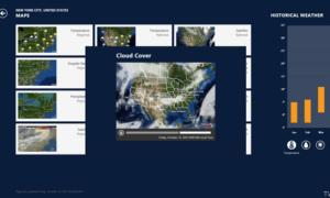 TouchMail, una forma exclusiva de administrar sus correos electrónicos en Windows 8.1