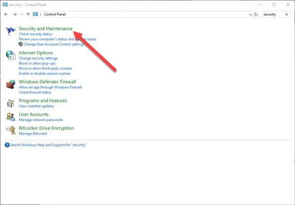 Windows 10 se desconecta automáticamente de forma aleatoria 3