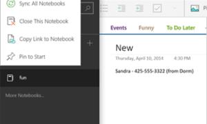 Cómo hacer que Surface Pen funcione con OneNote y Cortana