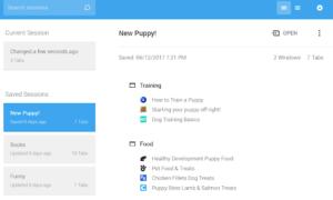 Mejores extensiones de Tab Manager para aumentar la productividad en Google Chrome