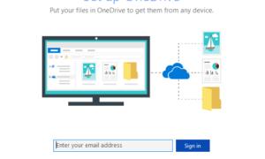 Cómo usar archivos de OneDrive bajo demanda en Windows 10