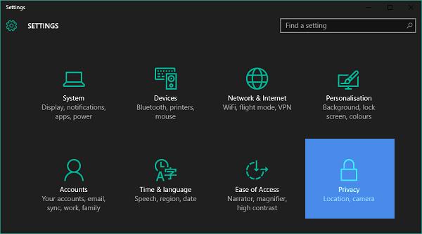 Cómo cambiar el color de la barra de tareas sin cambiar el color de la pantalla de inicio 1